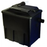 Hozelock Ecocel Pond Filter Box 2500 – NO UVC
