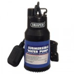 Draper SWP235A Submersible Pond Pumps