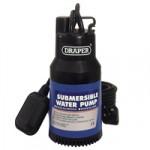 Draper SWP235A Submersible Pond Pumps