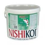 Nishikoi Staple Food Pellets 5kg (medium)