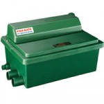 Fishmate 2500 UV Pond Filter Box