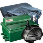 2500 litre Fish Pond Kit