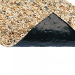 Oase Stone Faced Pond Liner 1.0m