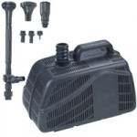 Pondxpert Pondshower Pond Pump 4000