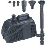Pondxpert Pondshower Pond Pump 6000