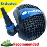 PondXpert Pondpush Pond Pump 17000