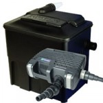 Hozelock Ecocel 2500 Filter & Aquaforce 1000 Pump