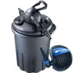 PondXpert EasyFilter 20000 + Pondpush 12000 Pump