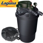 Laguna ClearFlo 2500 Pump & Filter Kit