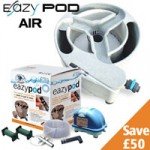 Evolution Aqua – Eazypod Air