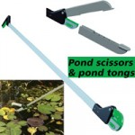 Velda Duo Pond Scissors & Grabber