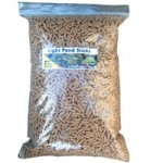 Light Pond Sticks Pond Food 1kg