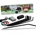 Velda Pond Protector – Humane Electric Fence