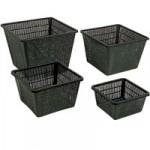 Ubbink Small Square Planting Basket 20x10cm