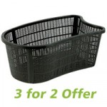 Ubbink Kidney Shape Planting Basket – 3 pack