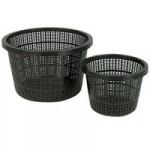 Ubbink Medium Round Planting Basket 21x13cm