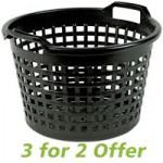 Ubbink Lily Planting Basket 40cmx29cm – 3 pack