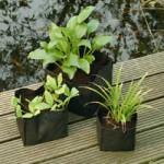 Velda Pond Planting Bags Small 18x18cm