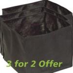 Velda Pond Planting Bags Large 30x30cm – 3 Pack