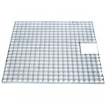 Ubbink Heavy Duty Feature Grid 60x60cm