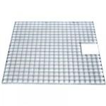 Ubbink Heavy Duty Feature Grid 60x60cm