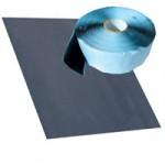 Medium Butyl Pond Liner Repair Kit – 50x50cm Butyl Liner & 3m Cold Glue