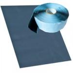 Medium Greenseal / EPDM Pond Liner Repair Kit – 50x50cm pond Liner & 3m Cold Glue