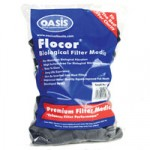Oasis Flocor Filter Media Small