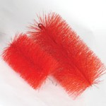Oasis Red Filter Brush Small 6″ x 9″