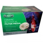 Blagdon Ceramic Filter Media 25 Litres