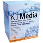 Evolution Aqua Kaldness Biomedia K1 25 Litres
