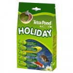 Tetra Pond Holiday Block 98g