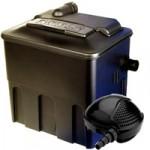 Hozelock Ecocel 2500 Filter & Pondomax 1500
