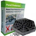 PondXpert Pond Protectors – Heron Deterrent 30 Rings