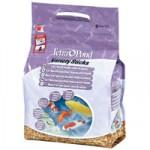 Tetra Variety Sticks Pond Fish Food 1020g