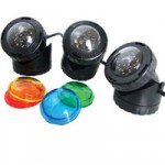 PondXpert Pondolight LED – Triple Pack LED Pond Lights