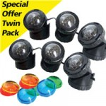 PondXpert Pondolight LED Twinpack