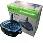 PondXpert  Flowmaster Pond Pump 5000
