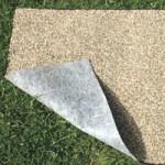 PondXpert Stone Liner 0.6m x 1m Classic Stone