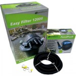 EasyPond 12000 Pump and Filter Set