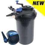 PondXpert SpinClean 20000 and FreeFlow 15000 Pond Pump