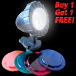 PondXpert Sublight 20w Pond Light – BUY 1 GET 1 FREE