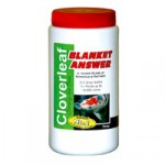 Cloverleaf Blanket Answer 800g