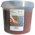 Growth Pellets 4kg Tub