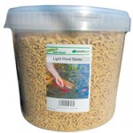 Light Pond Sticks Pond Food 1.5kg Tub