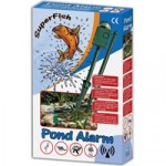Superfish Pond Alarm