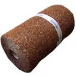 PondXpert Stone Liner 0.4m x 25m Terracotta Roll