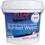 Nishikoi Clear Waters Blanketweed Treatment