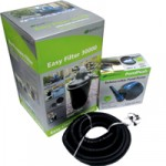 EasyPond 30000 Pump and Filter Set