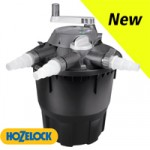 Hozelock Bioforce Revolution Pond Filter 9000